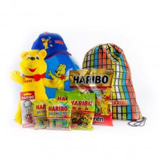 SET Haribo pre deti, aj...