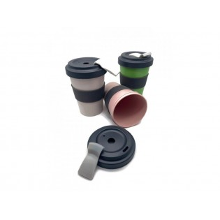 EKO pohár na kávu 350ml