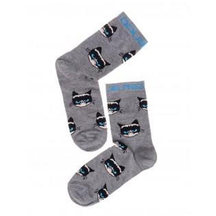 Ponožky ANGRY CAT