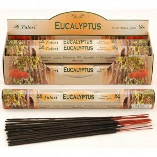 Vonné tyčinky Eukalyptus