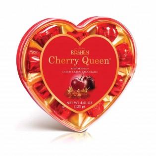 Roshen Cherry Queen dezert...