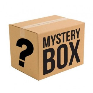 Mystery box STREDNÝ