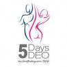 5 days deo