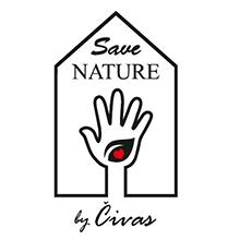 Save NATURE by Čivas
